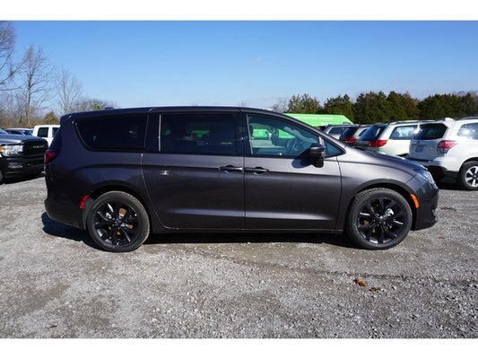 Dodge Dealership Nashville Tn >> 2020 Chrysler PACIFICA TOURING in Gallatin, TN | Nashville Chrysler Pacifica | Miracle Chrysler ...